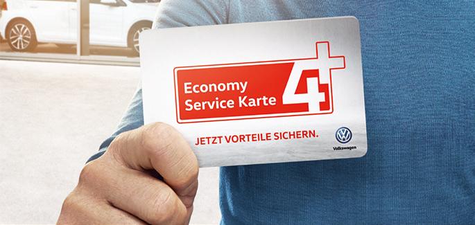 autohaus alfred hofmann - economy service 4+